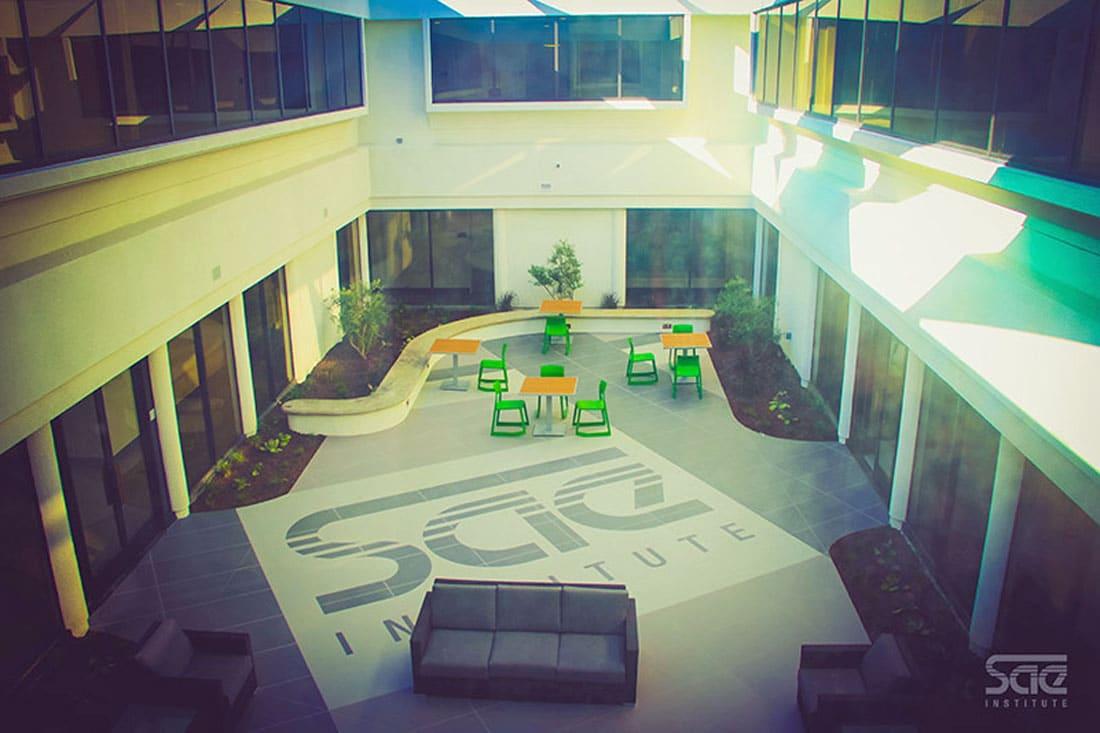 sae institute Los Angeles