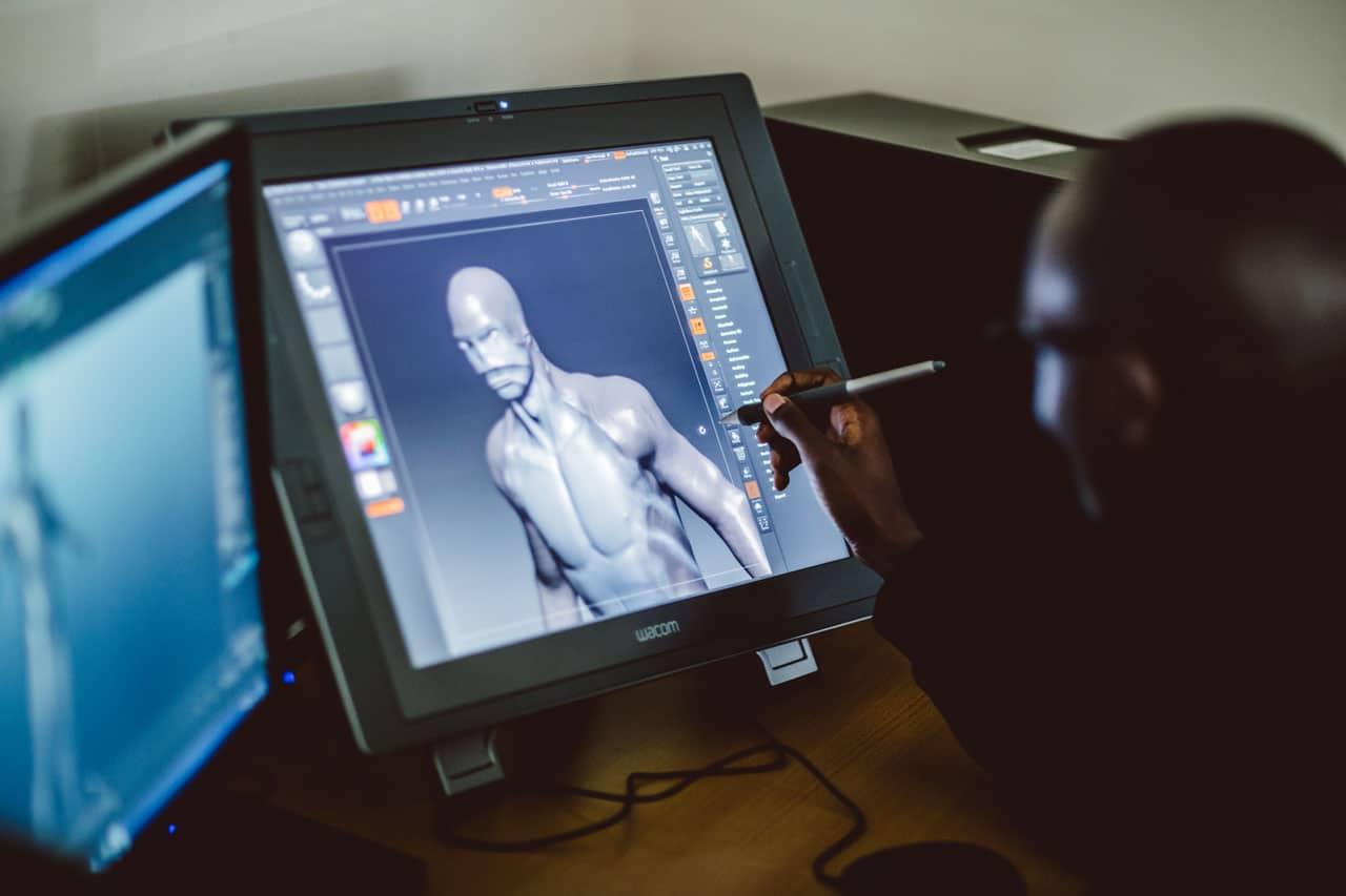 kreativa utbildningar as institute digital media design audio film