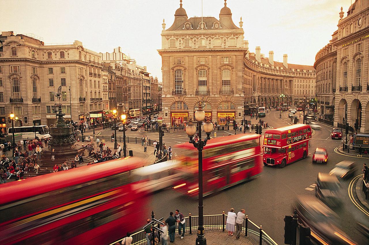 studera london