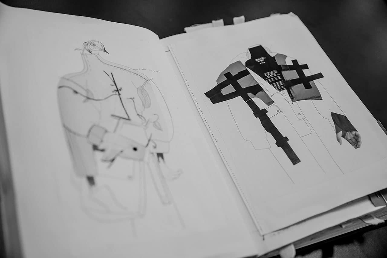 modeutbildning italien studera fashion business design polimoda italien