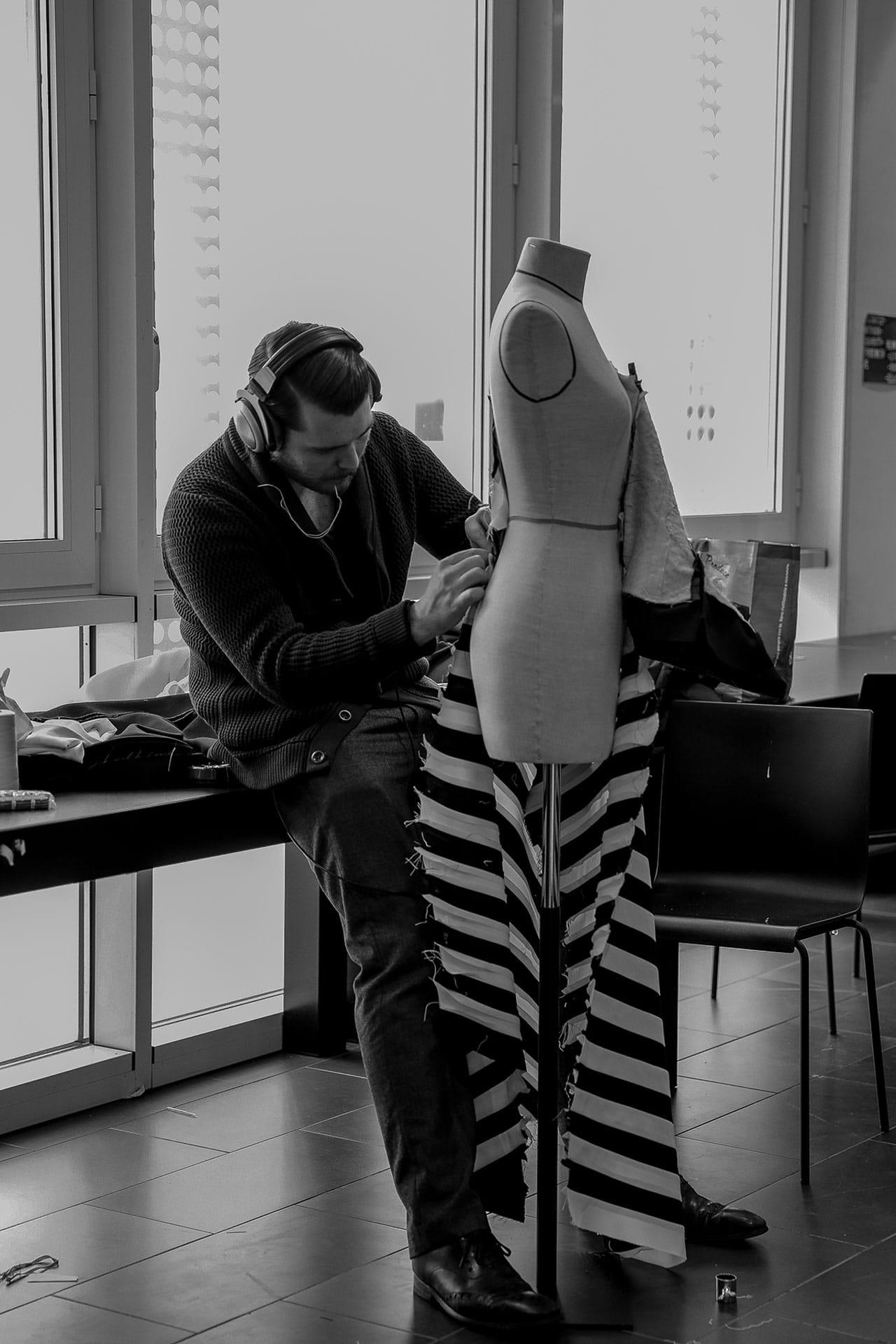 studera fashion business italien modeutbildning polimoda florens