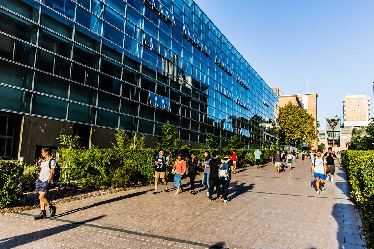 university of new south wales sydney