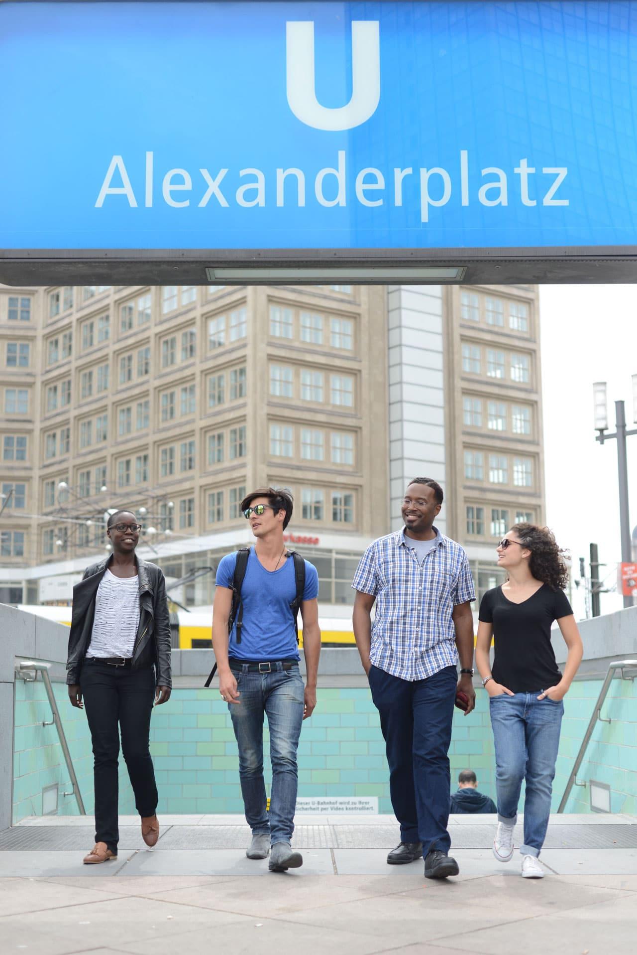 plugga tyska tyskland berlin