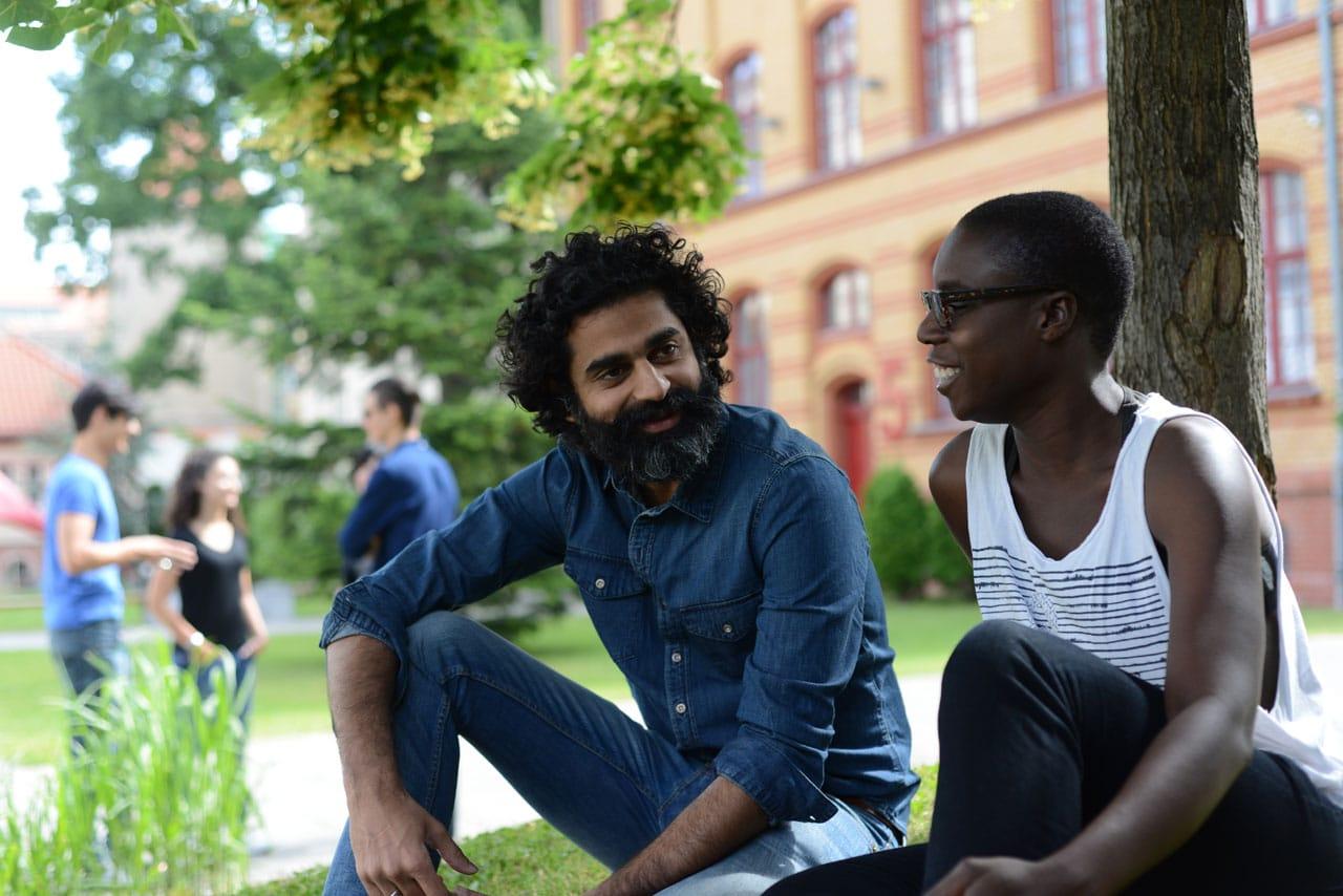 språkkurs tyska tyskland