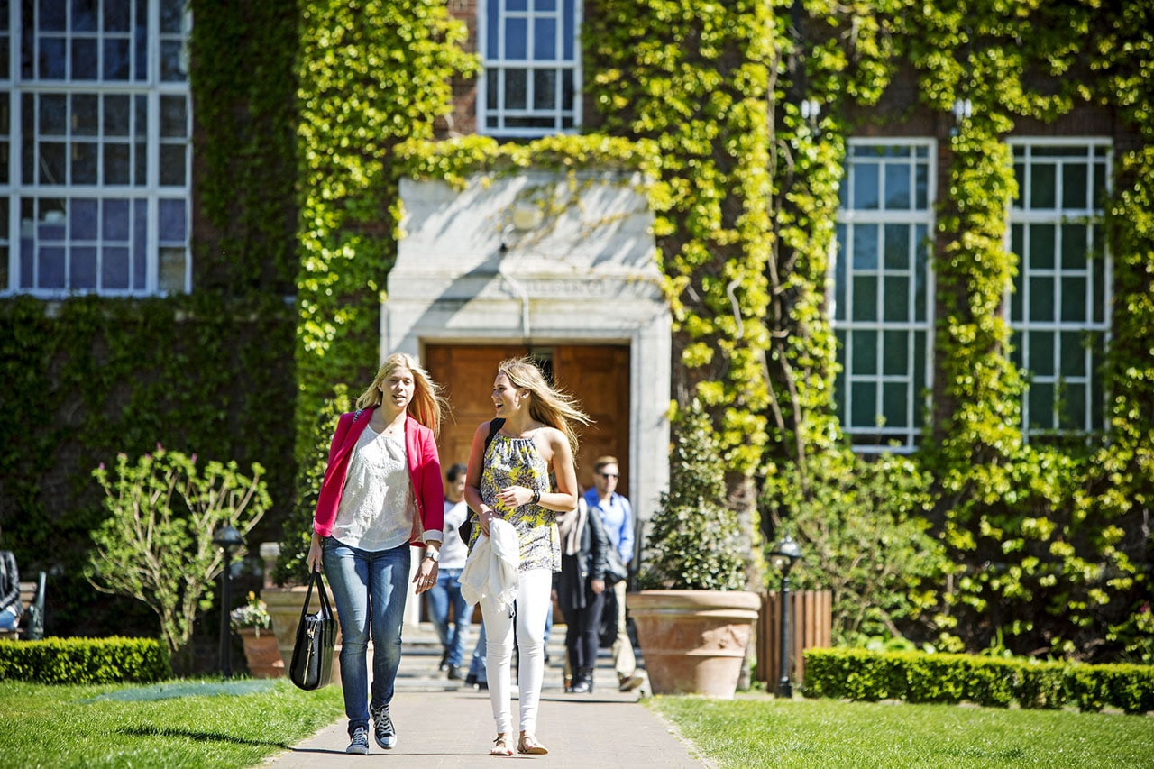 study abroad regents university london
