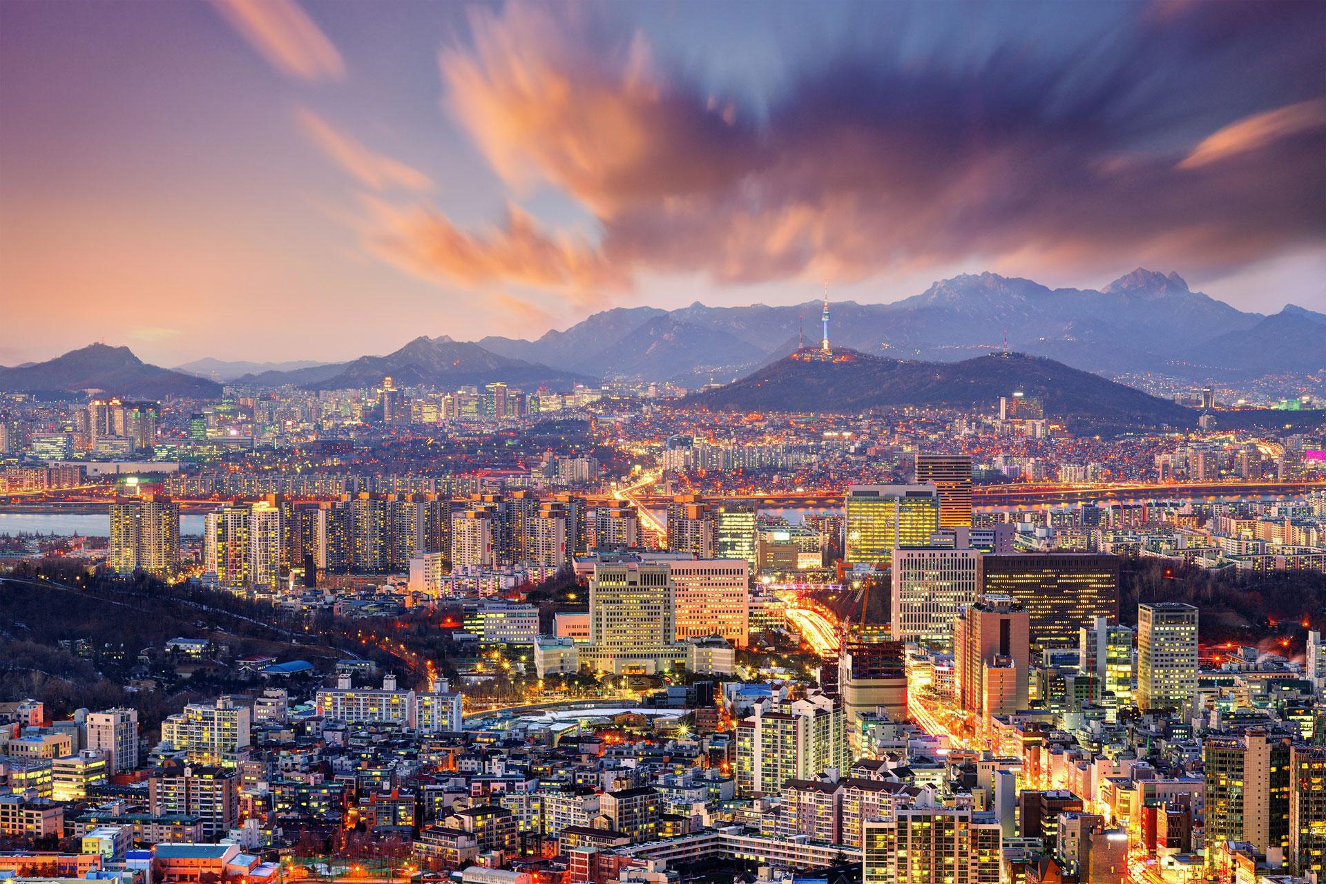 study abroad korea seoul