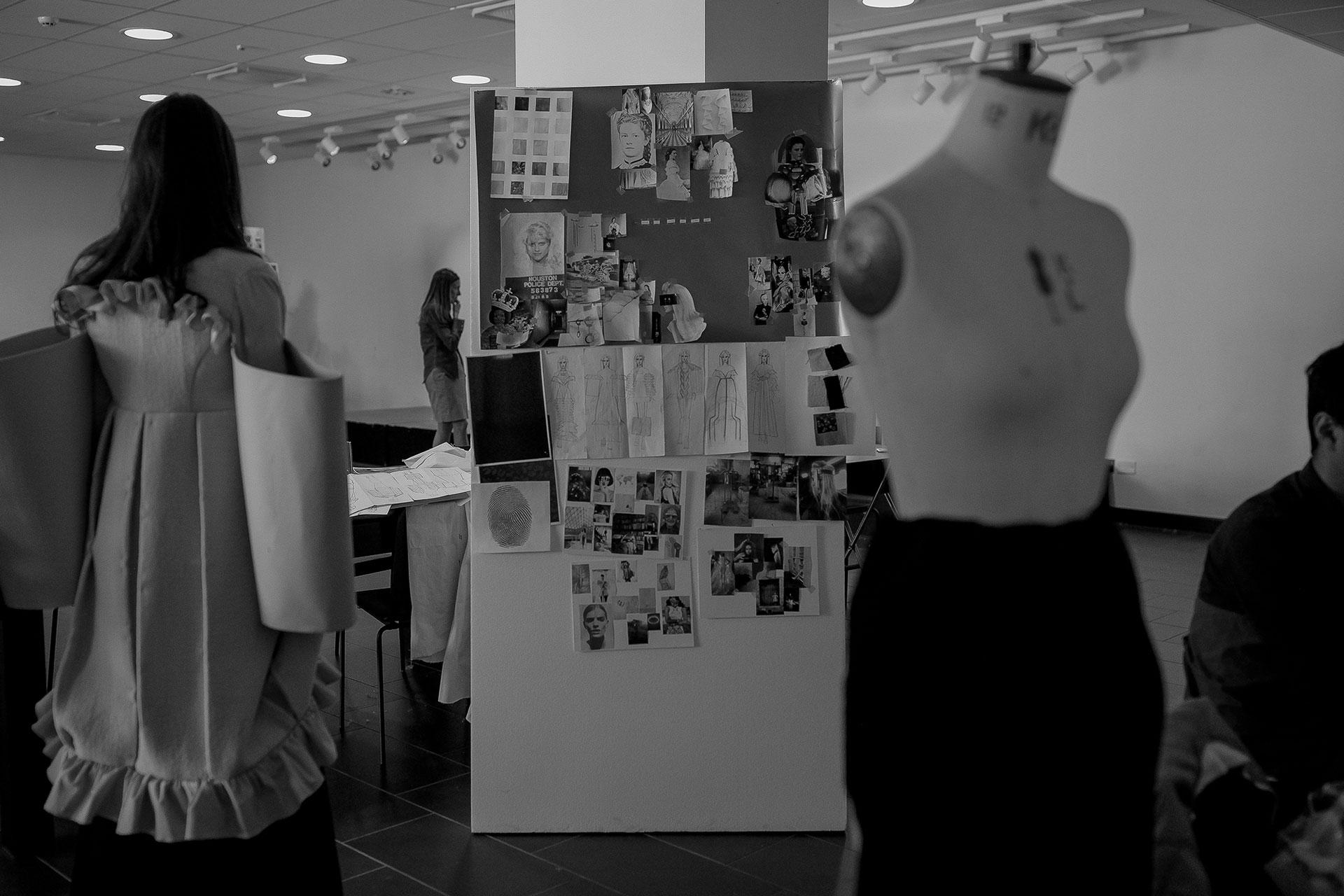 fashion design polimoda