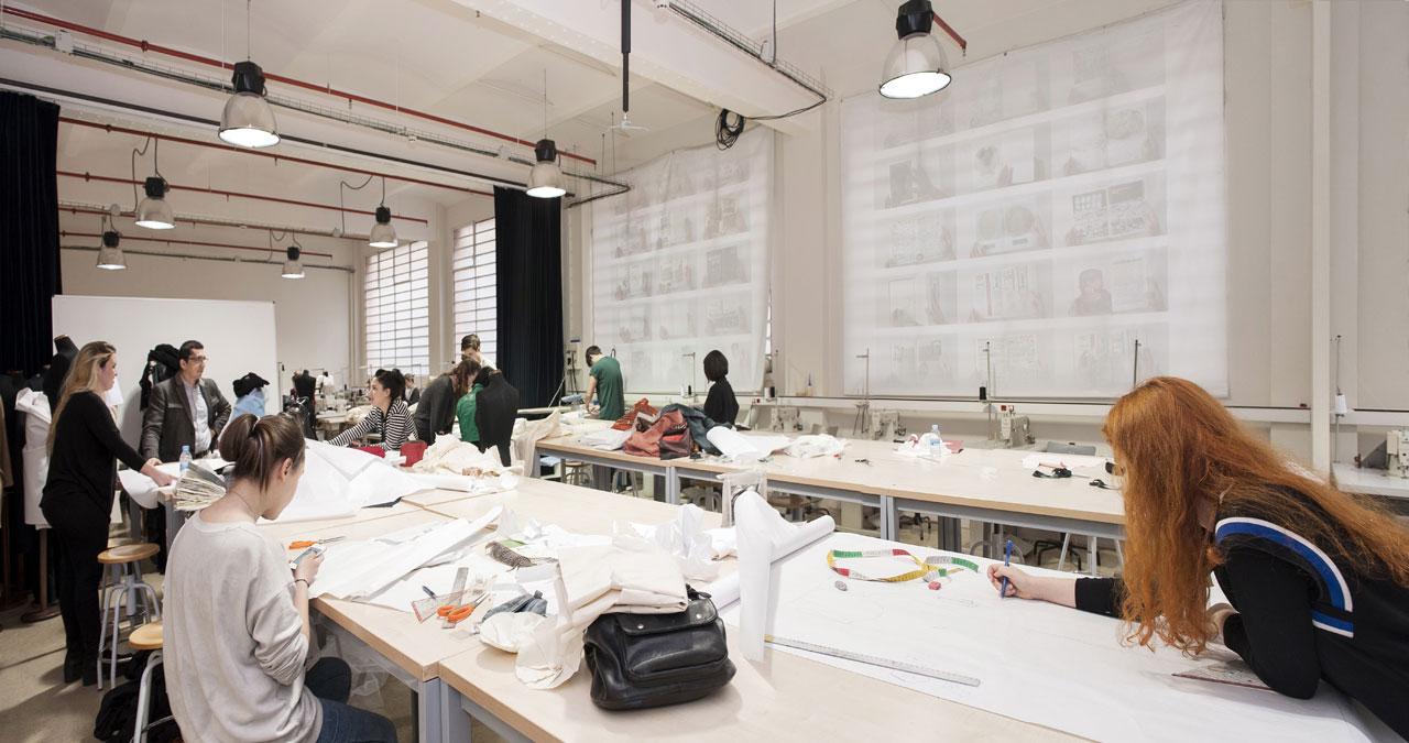 studera design italien barcelona