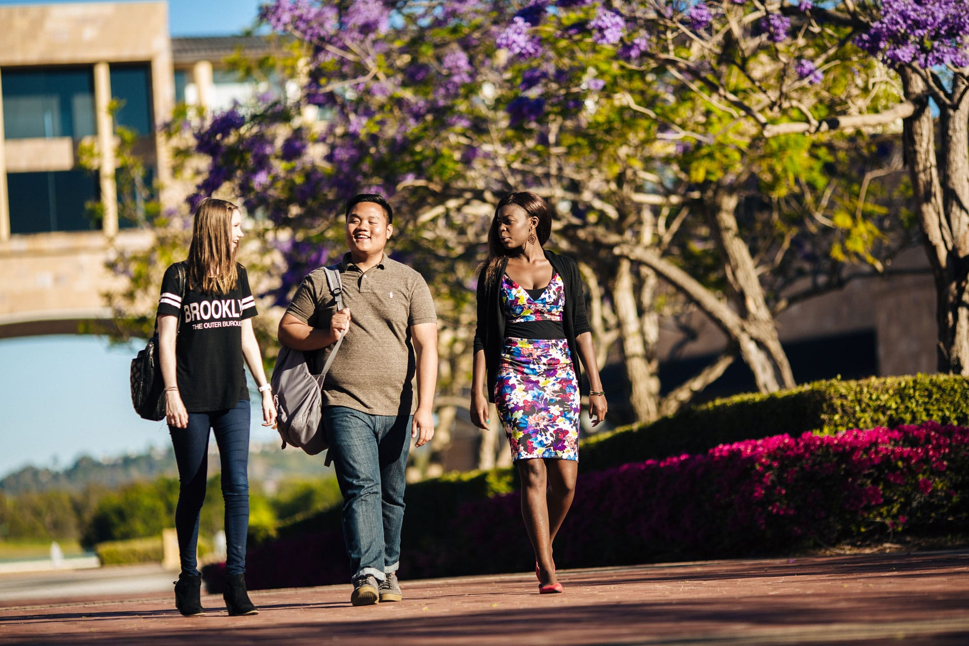 bond university gold coast universitet med hög ranking australien