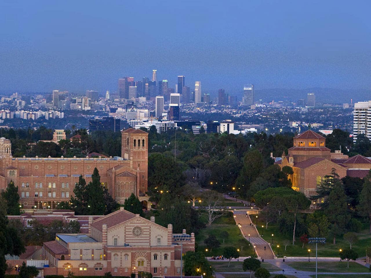 university of california ucla extension