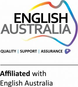 studera engelska australien