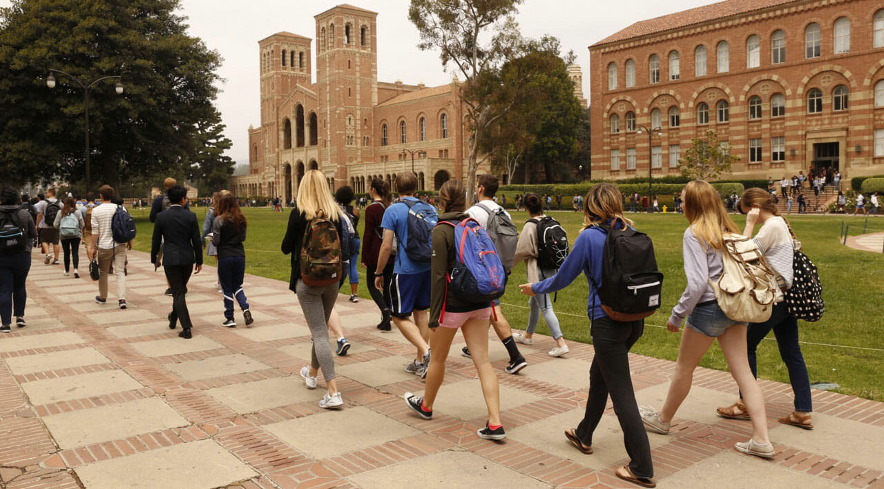 ucla extension university of california los angeles