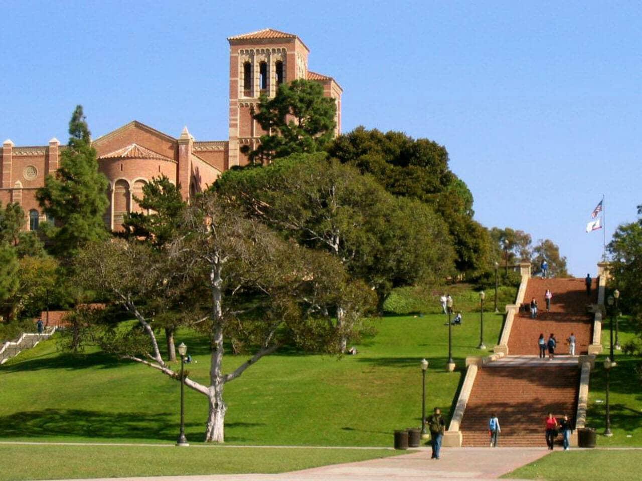 ucla university of california