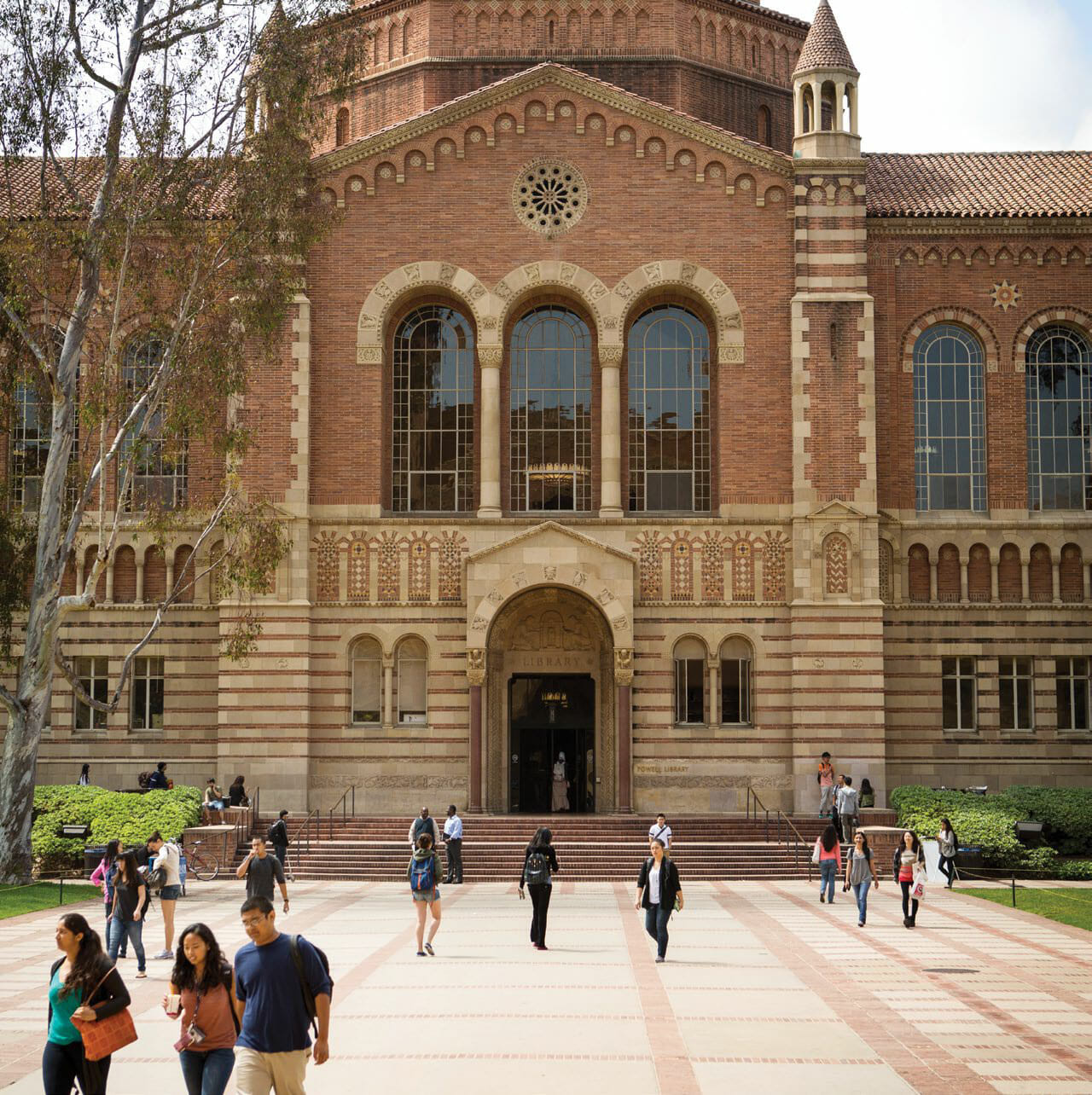 ucla extension university of california