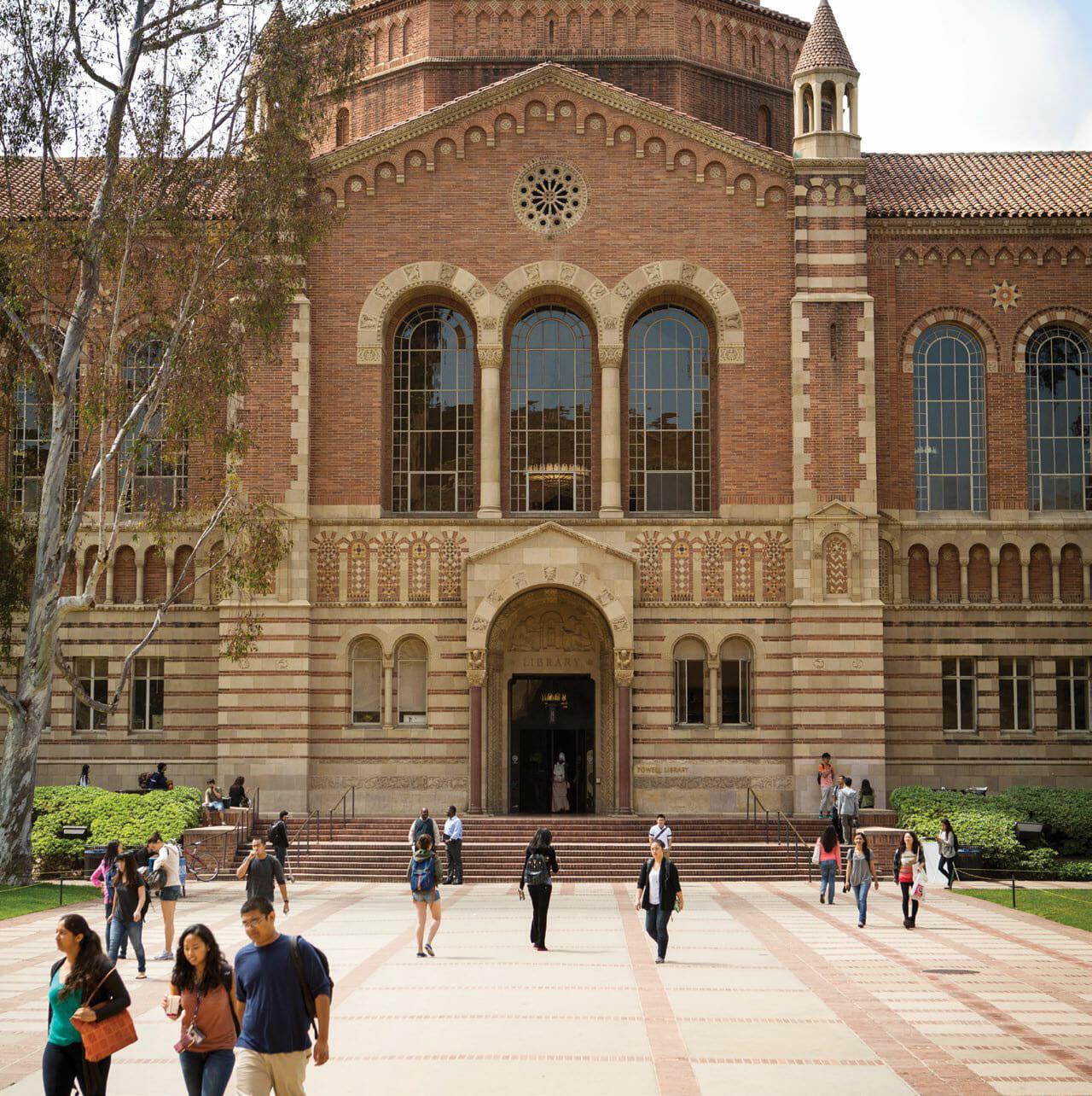 ucla extension university of california