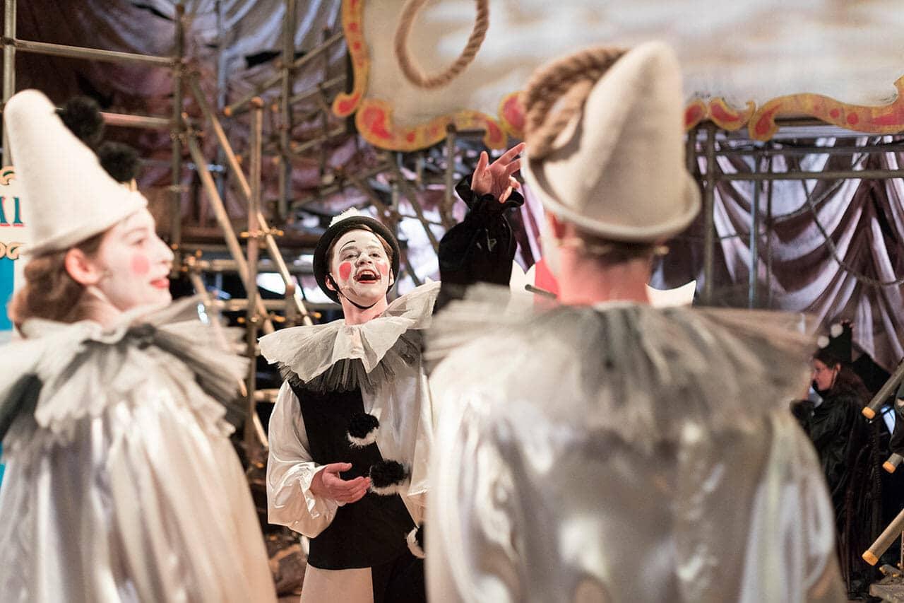 studera skådespel england arts university bournemouth