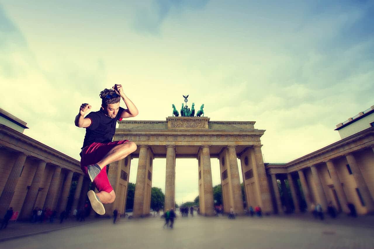 studera berlin tyskland