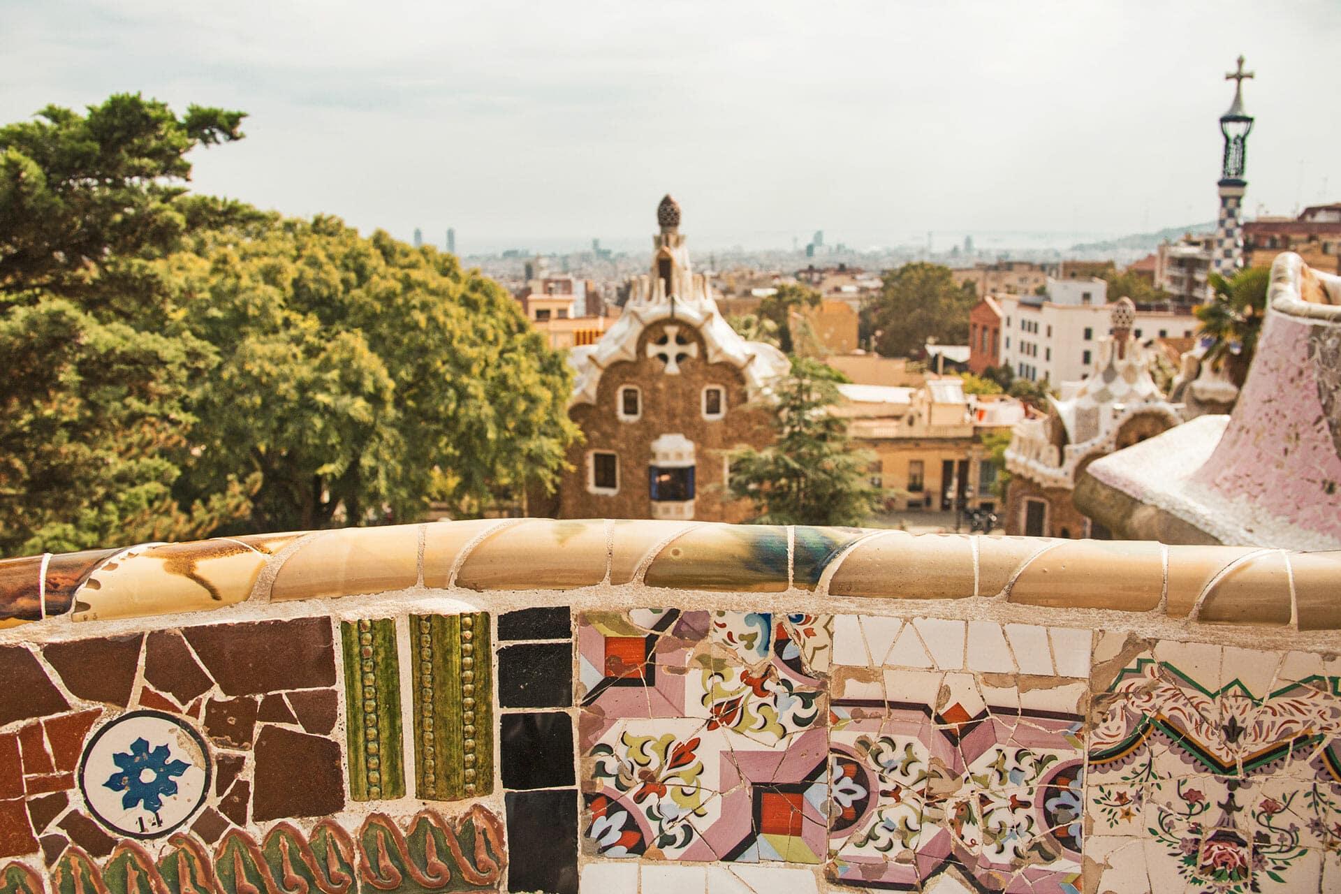 studera och jobba i barcelona