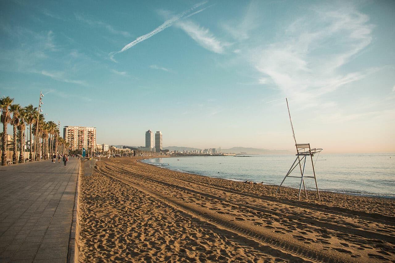 studentboende barcelona