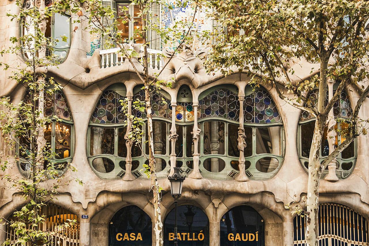 studera barcelona