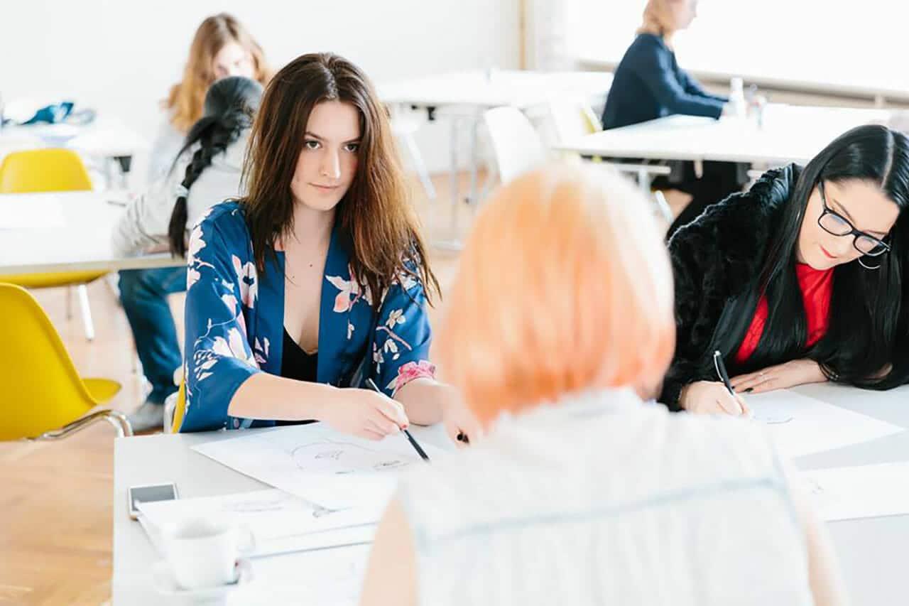 studera mode atelier chardon savard