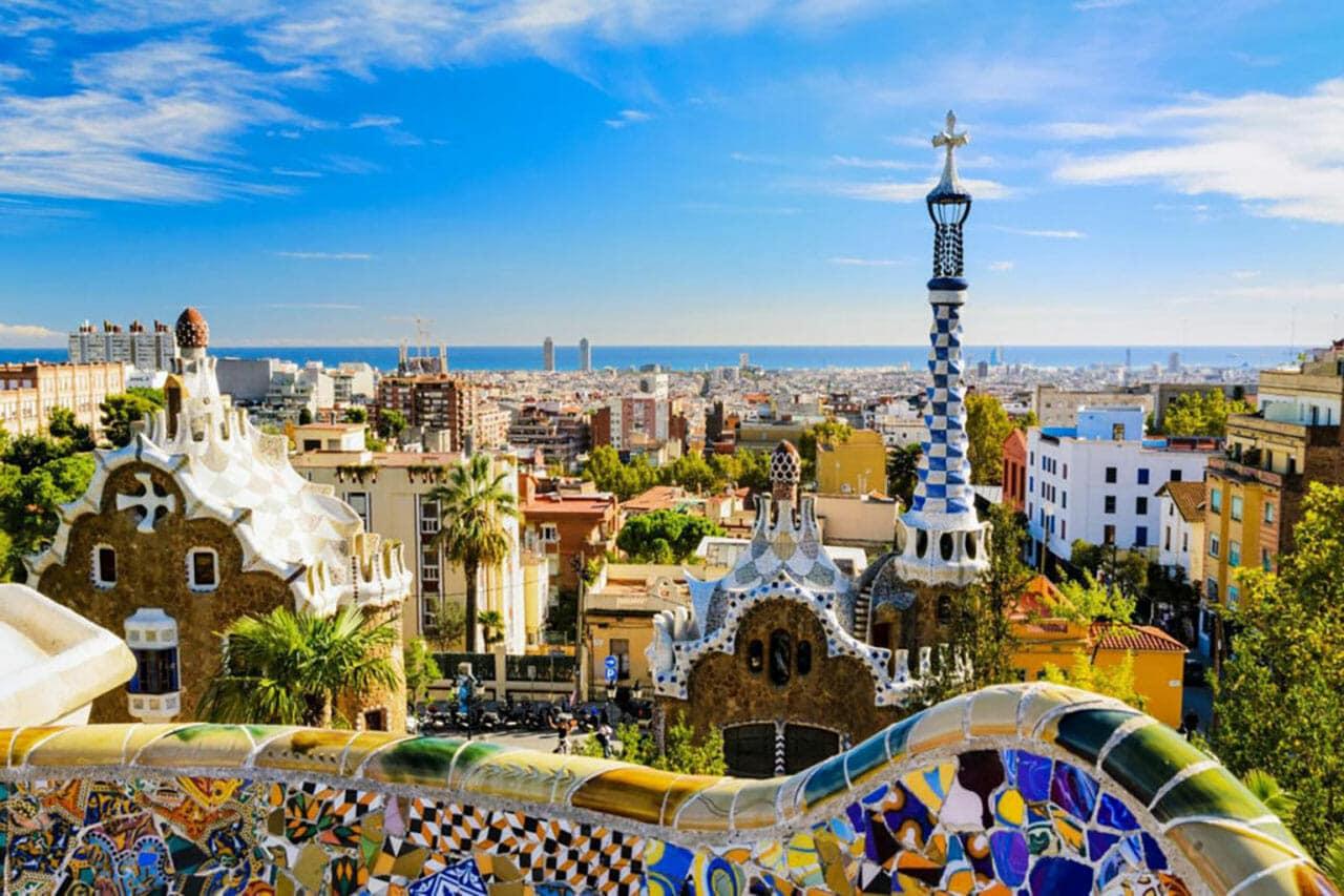 praktik och jobb i barcelona