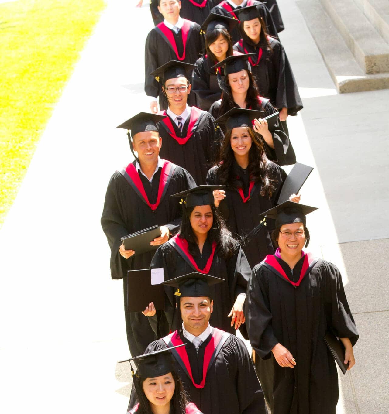 studera i kanada langara college