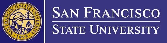 san francisco state university sfsu