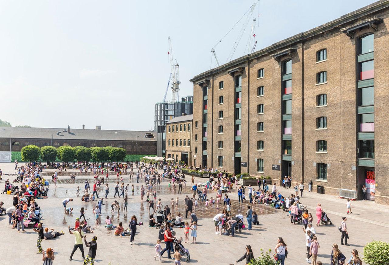 ual university of the arts london