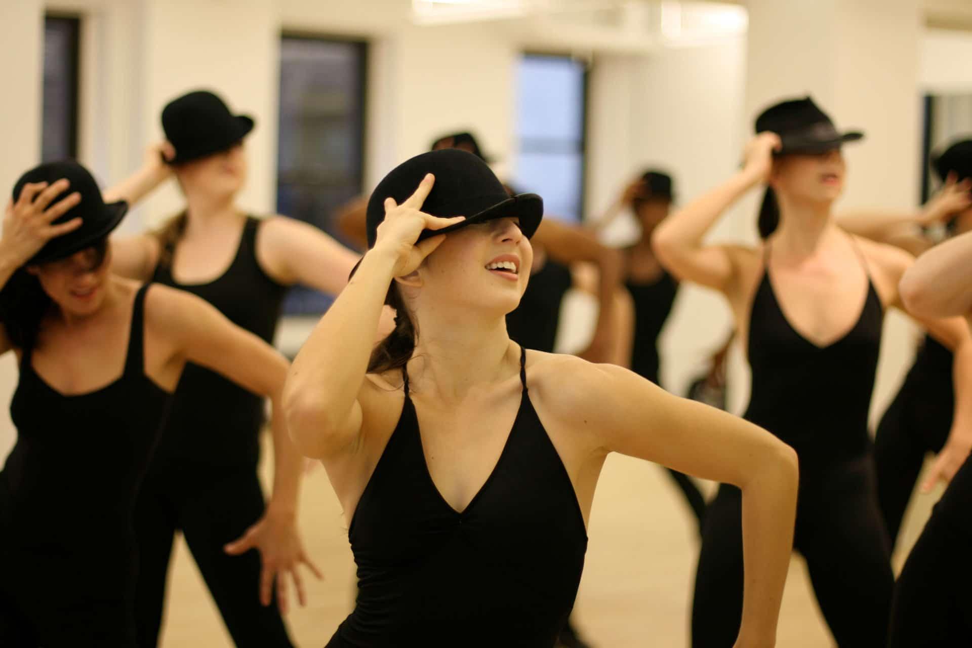 dansutbildning