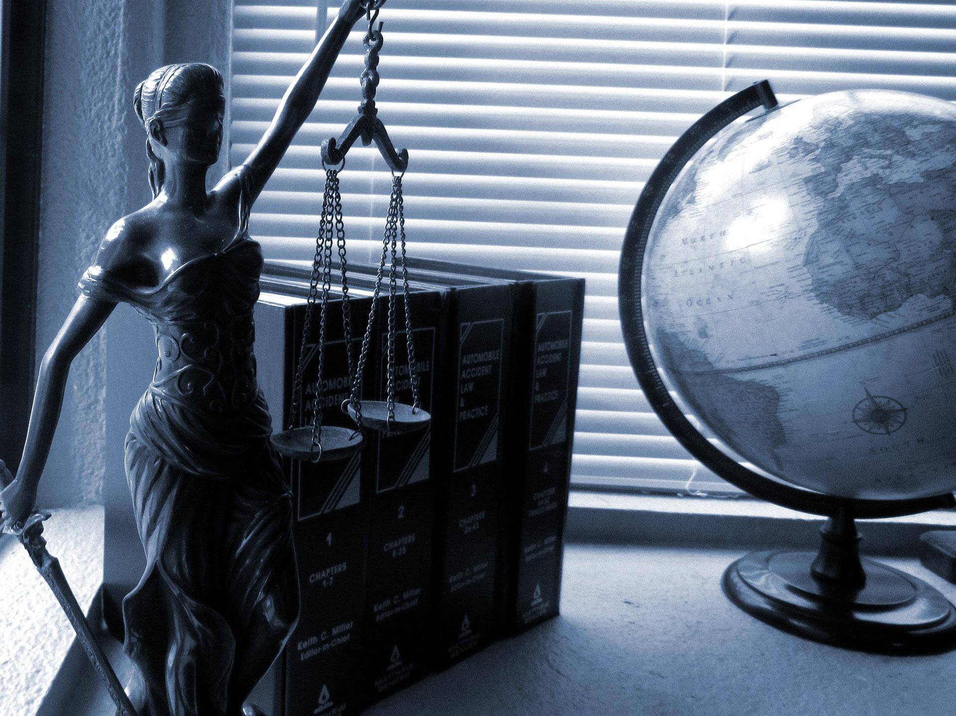 juristutbildning