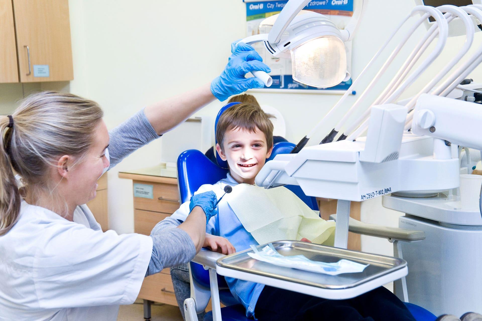 tandläkarutbildning utomlands