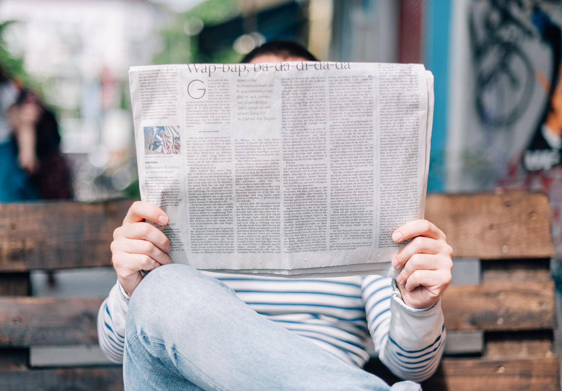 media och kommunikationsutbildning