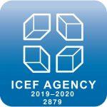 icef certifierat företag