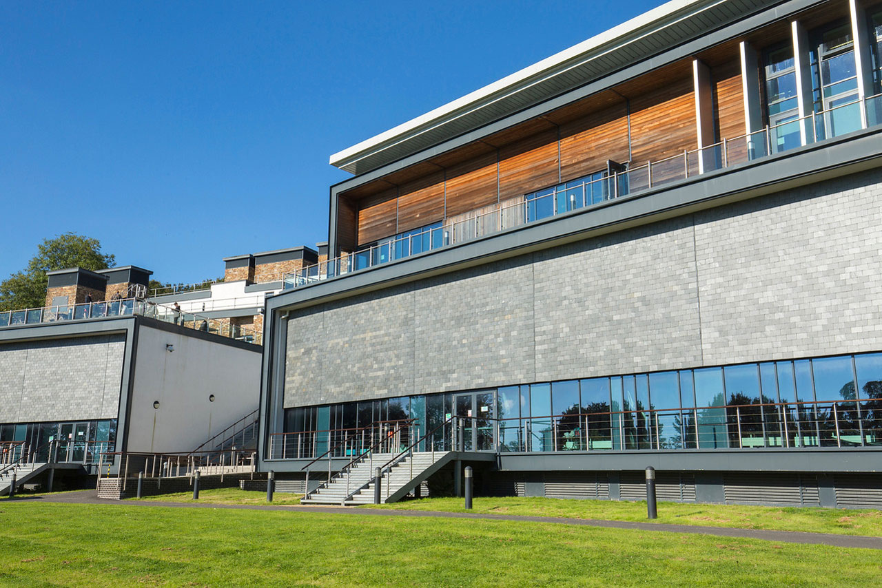 falmouth university england