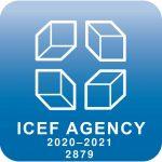 icef certifierat