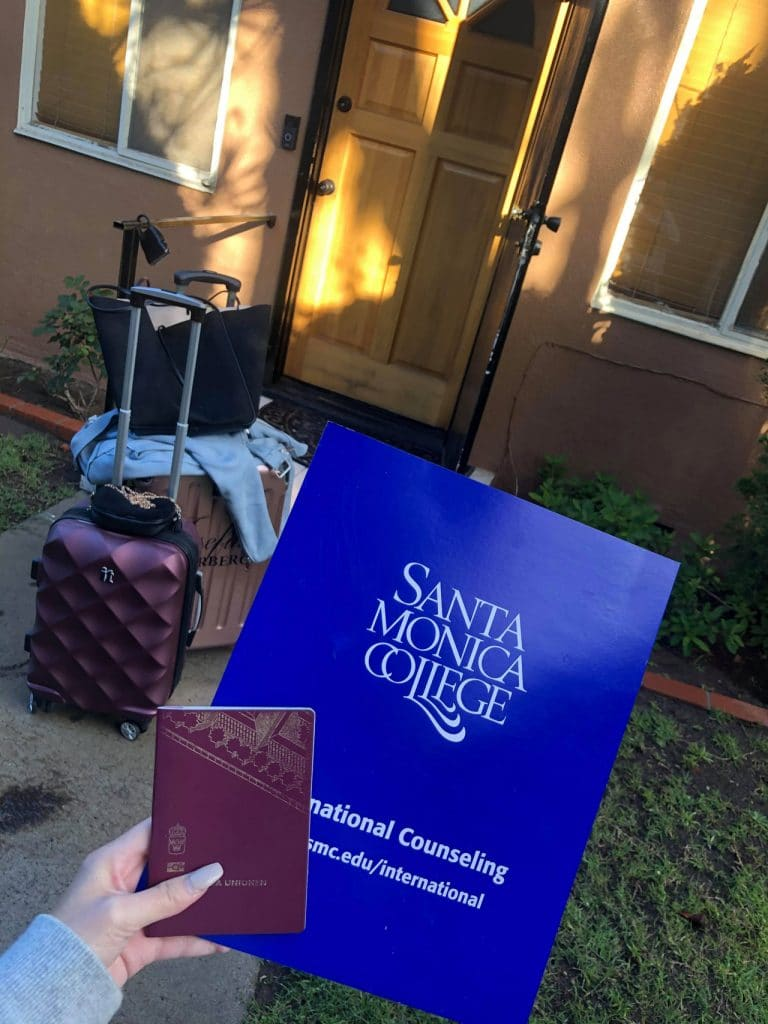 studera i santa monica