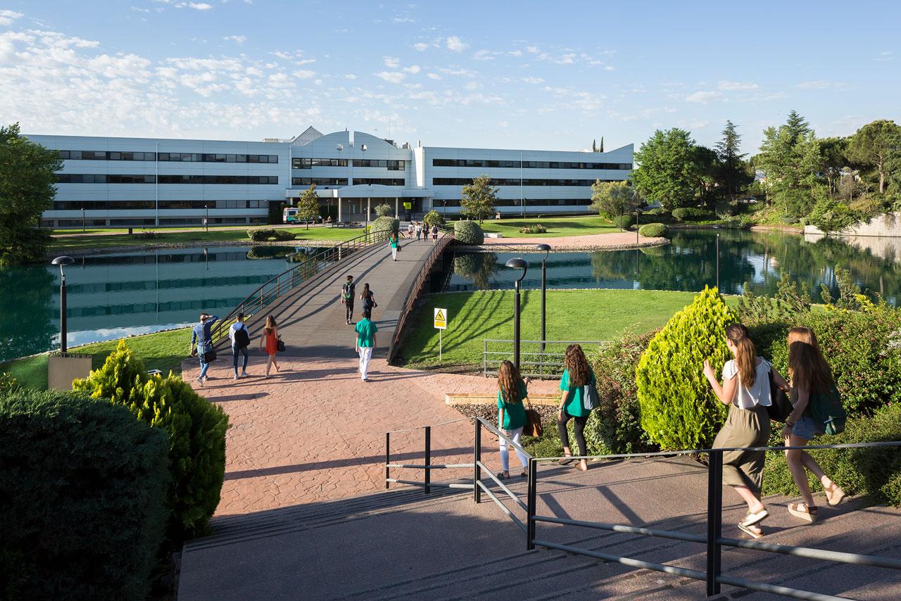 universidad europea
